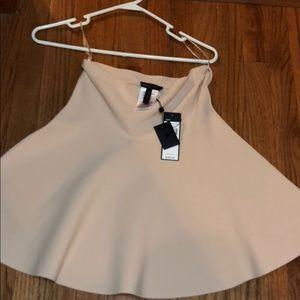 BCBGmaxazria pink skirt